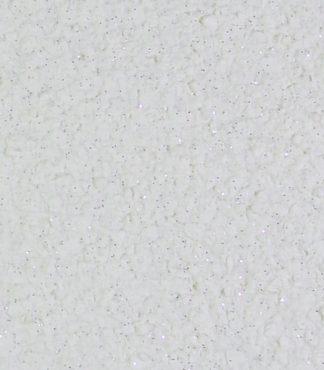 Белые жидкие обои Экобарвы 1.01 - серия Блеск