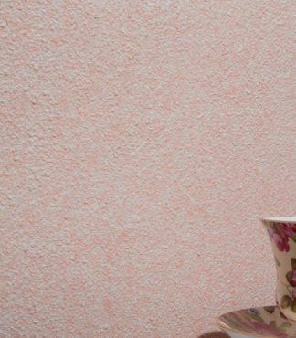 Персиковые Жидкие обои Экобарвы 211-1 - серия Акрил