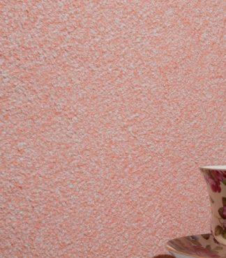 Персиковые Жидкие обои Экобарвы 211-2 - серия Акрил