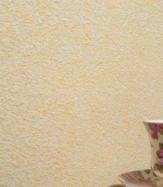 Желтые Жидкие обои Экобарвы 314-1 - серия Акрил