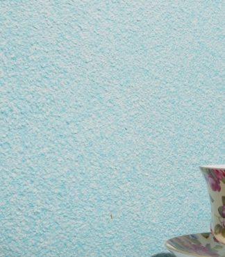 Голубые Жидкие обои Экобарвы 464-1 - серия Акрил