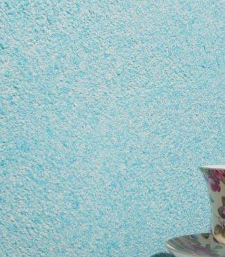 Голубые Жидкие обои Экобарвы 464-2 - серия Акрил