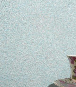 Голубые Жидкие обои Экобарвы 515-1 - серия Акрил