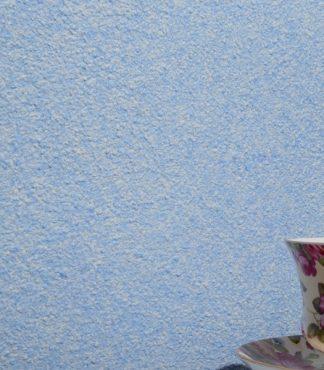 Синие Жидкие обои Экобарвы 627-1 - серия Акрил