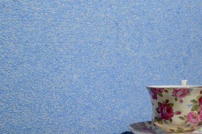 Синие Жидкие обои Экобарвы 627-2 - серия Акрил