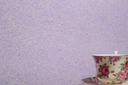 Фиолетовые Жидкие обои Экобарвы 718-2 - серия Акрил