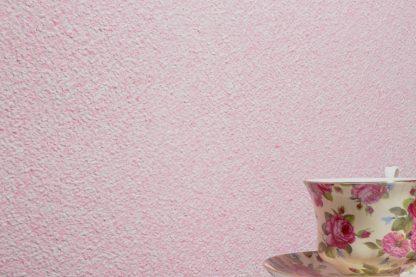 Розовые Жидкие обои Экобарвы 800-1 - серия Акрил