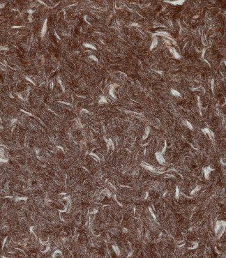 0400, Темно-коричневые жидкие обои Экобарвы из серии Софт