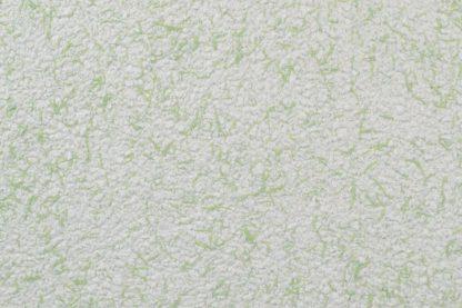 K-10-2 зелёные Жидкие обои Экобарвы из серии коттон