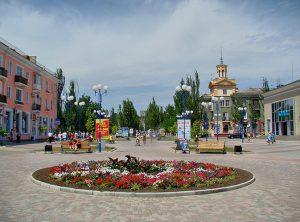 Купить жидкие обои в г. Бердянск