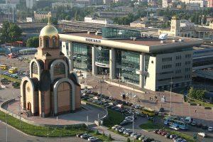 Жидкие обои Борисполь
