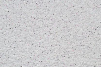 Белые жидкие обои Блеск 7.01